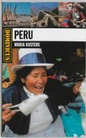 Peru / druk 2 - Kusters, M.