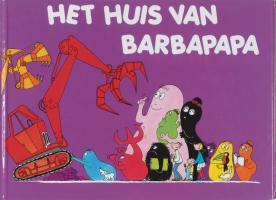 Het huis van Barbapapa / druk 1