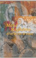Maria Magdalena, of Het lot van de vrouw / druk 8