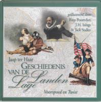 Geschiedenis van de Lage Landen / 3 / druk 1