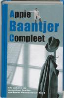 Appie Baantjer Compleet / 2 / druk 1 - Baantjer, A.C.