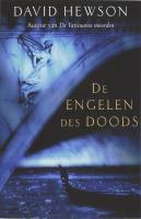 De engelen des doods / druk 2 - Hewson, D.