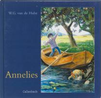 Annelies / druk 1 - Hulst, W.G. van de