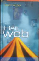 Het web / druk 1 - Heyink, J.