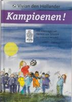 Kampioenen ! / druk 5 - Hollander, V. den