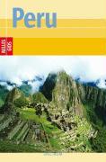 Nelles gids Peru / druk 1