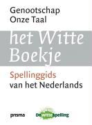 Het witte boekje / druk 4