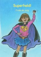 Superheld! + CD / druk 1