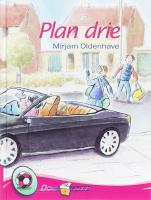 Plan drie / druk 1 - Oldenhave, M.