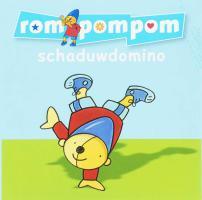 Rompompom Schaduwdomino / druk 1