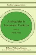 Ambiguities in Intensional Contexts