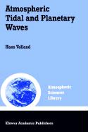 Atmospheric Tidal And Planetary Waves
