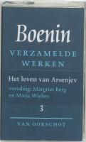 3 Verhalen 1930-1953 ; Het leven van Arsenjev (Russische bibliotheek)
