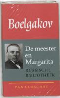 De meester en Margarita (Russische bibliotheek)