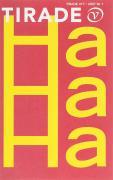 Tirade / 417/2007 nr 1 Humor / druk 1