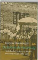De koloniale vertoning / druk 1