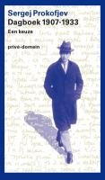 Dagboek 1907-1933 / druk 1