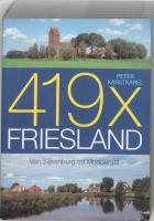 419 x Friesland / druk 1