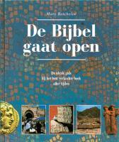 De Bijbel gaat open / druk 9