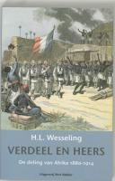 Verdeel en heers: de deling van Afrika 1880-1914