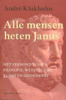 Alle mensen heten Janus / druk 1