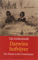 Darwins hofvijver / druk 11 - Goldschmidt, T.