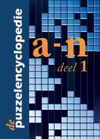 De puzzel encyclopedie in 2 delen / druk 3