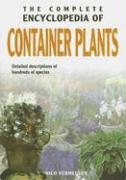 The Complete Encyclopedia of Container Plants