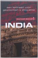 Cultuur Bewust! / India / druk 4