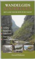 Wandelgids Noorwegen / druk 1 - Dielessen, G.