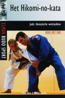 Het hikomi-no-kata + DVD / druk 1