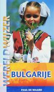 Bulgarije Wereldwijzer (Elmar Wereldwijzer)