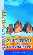 Wereldwijzer / Zuid-Tirol en de Dolomieten / druk 1