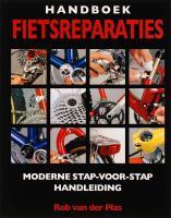 Handboek fietsreparaties / druk 1