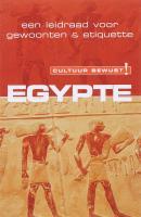 Cultuur Bewust! / Egypte / druk 1
