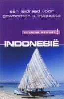 Cultuur Bewust! / Indonesie / druk 2