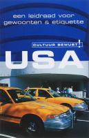 Cultuur Bewust! / USA / druk 1