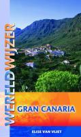 Wereldwijzer / Gran Canaria / druk 1