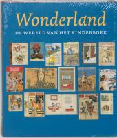 Wonderland : de wereld van het kinderboek