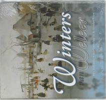 Winters van Weleer: Het Hollandse winterlandschap in de Gouden Eeuw