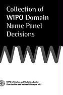 Collection of Wipo Domain Name Panel Decisions