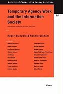 Temporary Agency Work And The Information Society
