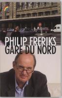 Gare du Nord / druk 1
