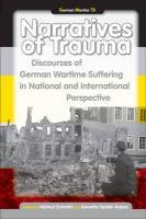 Narratives of Trauma