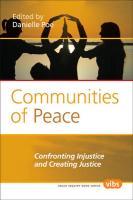 Communities of Peace