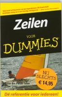 Zeilen voor Dummies / druk 2 - Isler, J.J.; Isler, P.