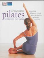 Pilates: lichaam in beweging