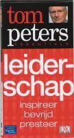 Leiderschap / druk 1 - Peters, T.