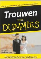 Trouwen voor Dummies / druk 1