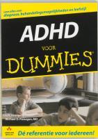 ADHD voor Dummies / druk 1 - Strong, J.; Flanagan, M.O.